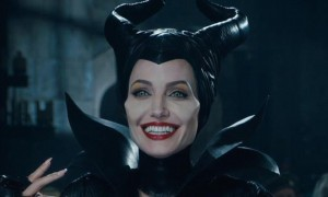 Jolie is superb as the evil Maleficent