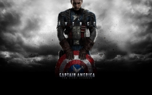 captain america first avenger