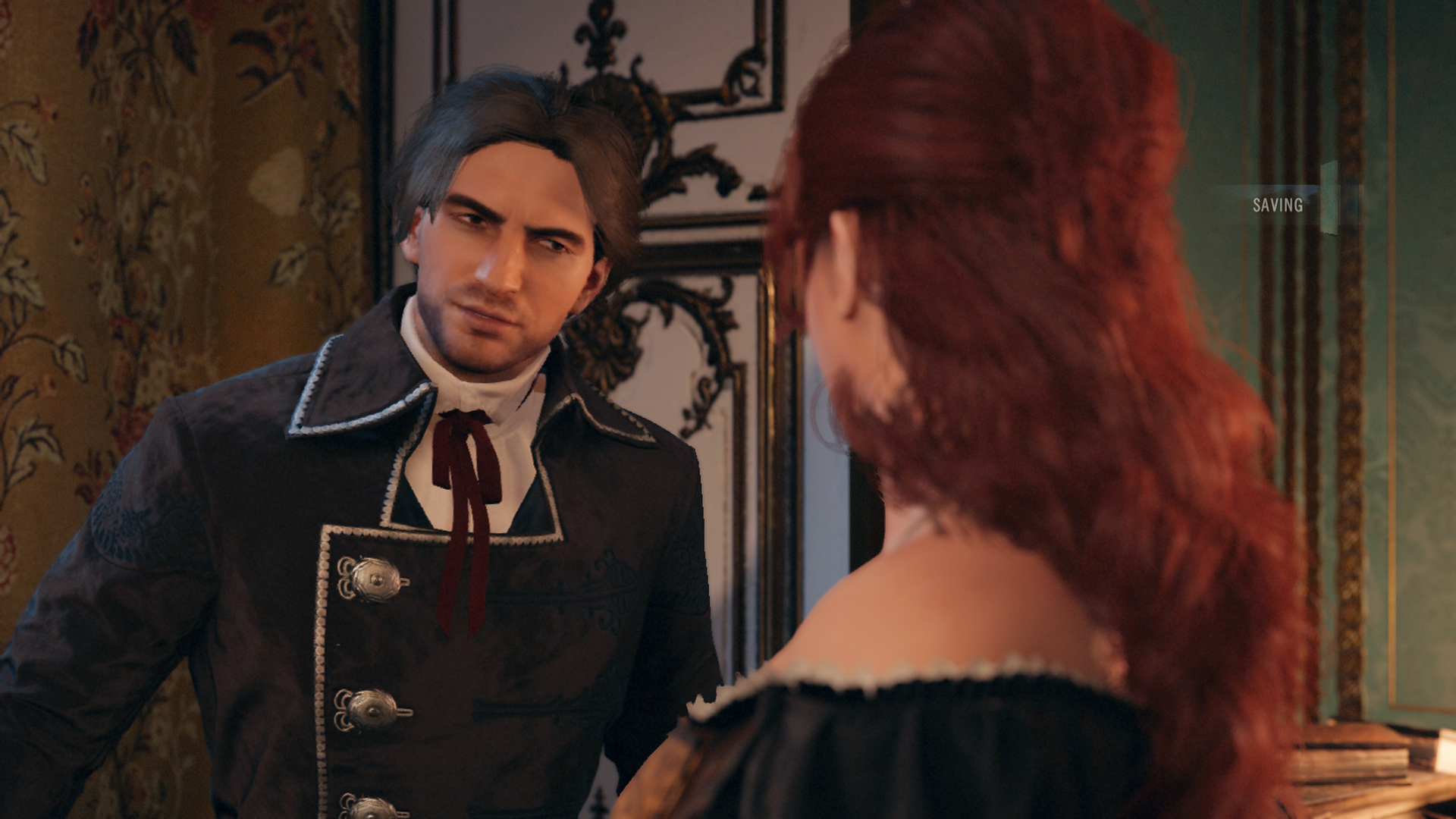 Assassin S Creed Unity Review The Geekiverse
