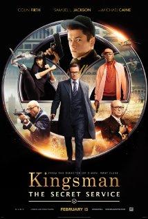 kingsman cover