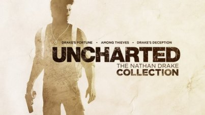 uncharted nd