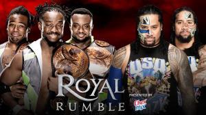 Tag Team Titles
