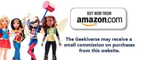 dc supergirls buy botton