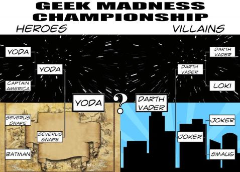 gk madness final