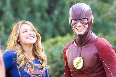 supergirl flash2