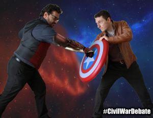 cw duel