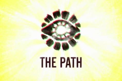 The Path Eye Symbol