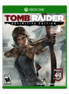 Tomb Raider was originally released on March 5, 2013 while the Definitive Edition was released January 28, 2014.