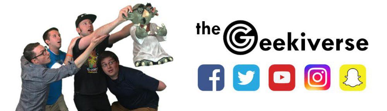The Geekiverse