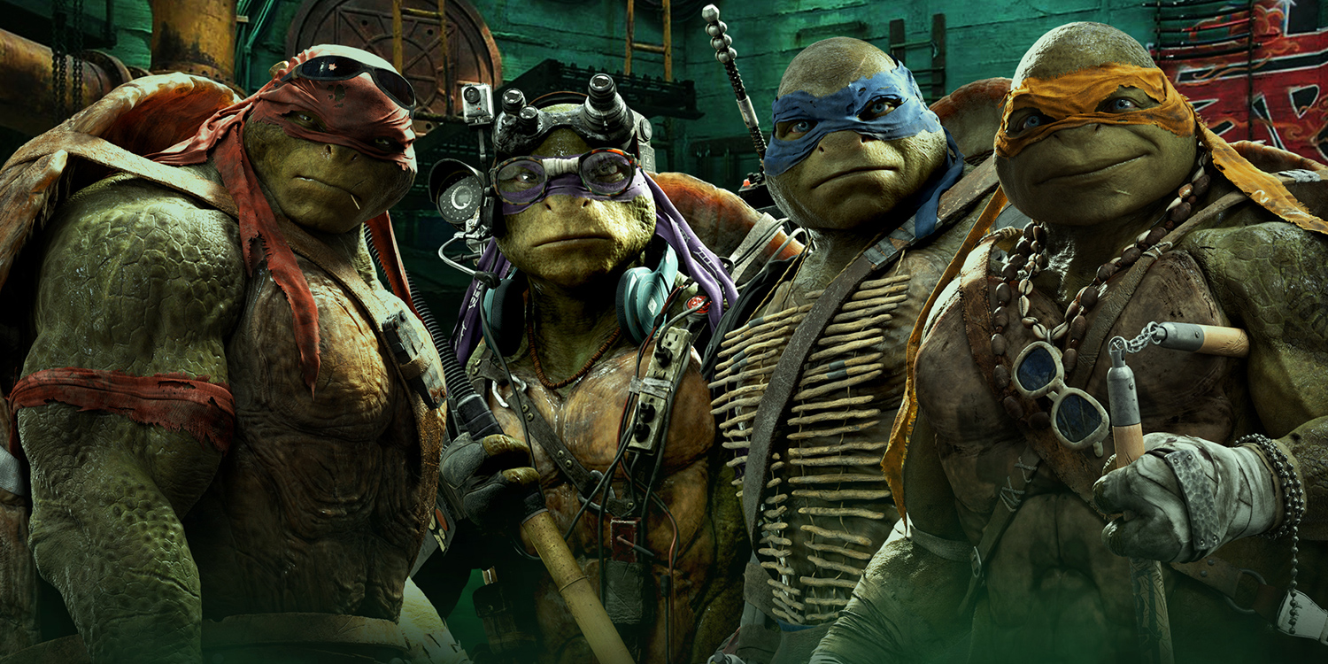 Teenage Mutant Ninja Turtles Out Of The Shadows Review Spoiler Free The Geekiverse