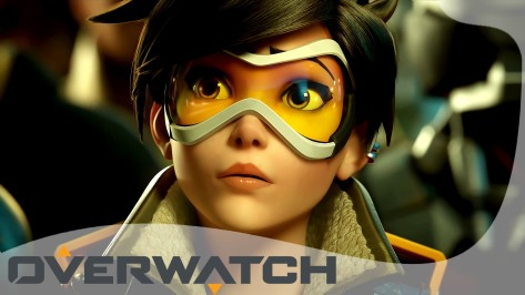 "The animated short ""Alive"" shows us that Tracer and Blackwidow aren't exactly best friends."