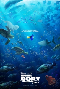 dory poster