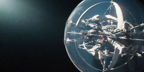 Start Trek Starbase Yorktown