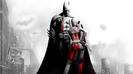 bat arkham