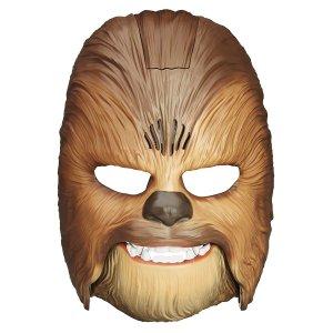 chewbacca-mask