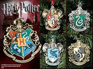 hogwarts-houses-ornaments