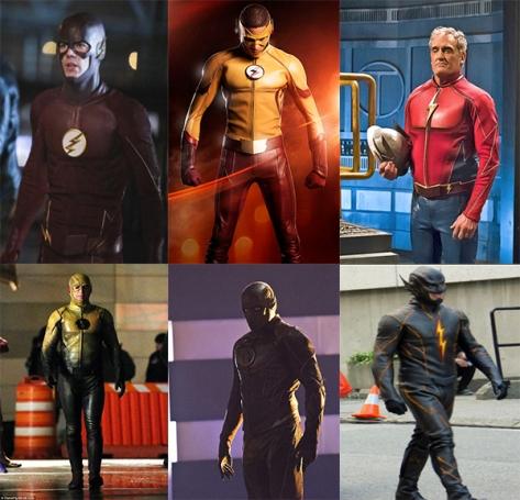 6-speedsters