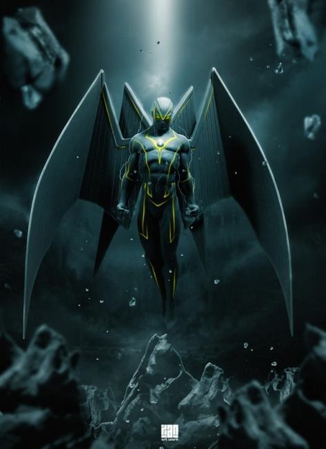 9-archangel