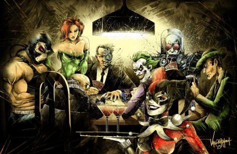 bv-villains