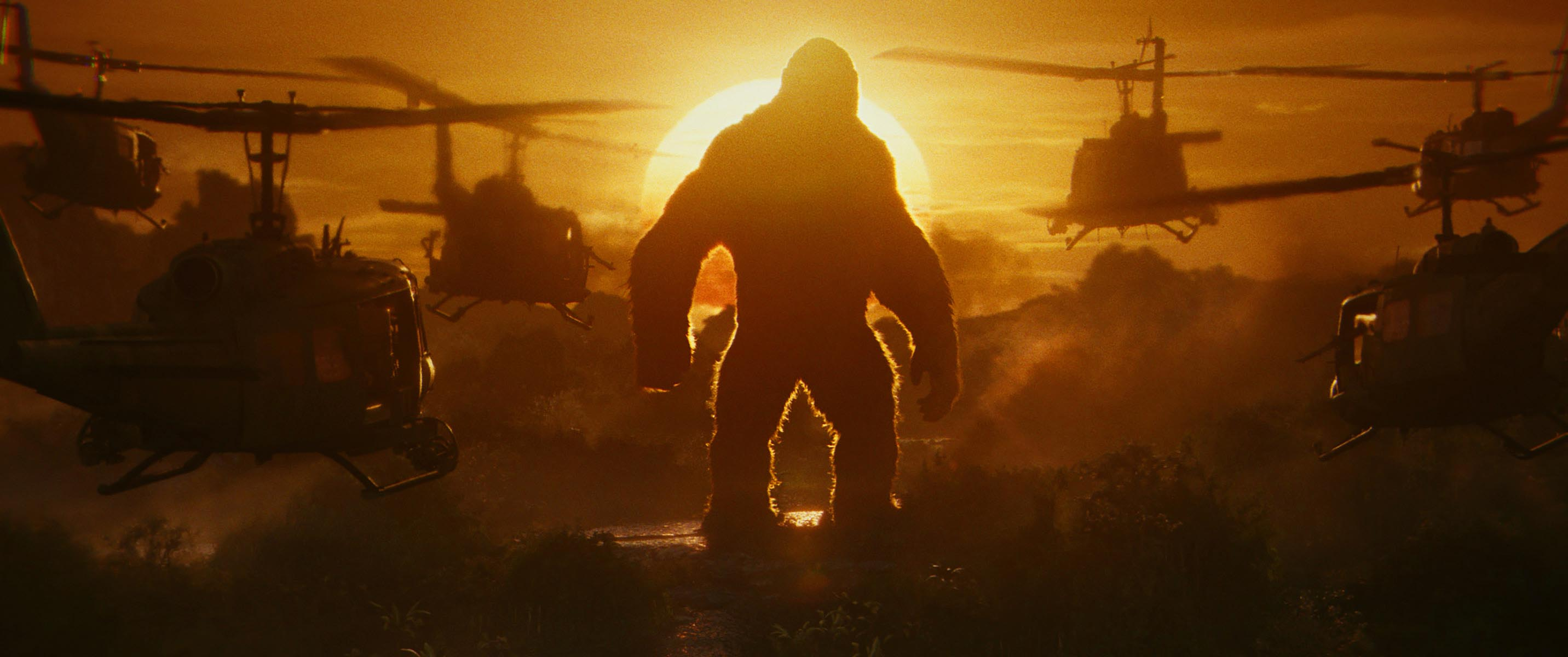 Kong skull island soundtrack on cd - But Overall The Pacing And Building Of Human Characters Is Where This Movie Falls Somewhat Short Even With That However The Effects Aesthetic Music And
