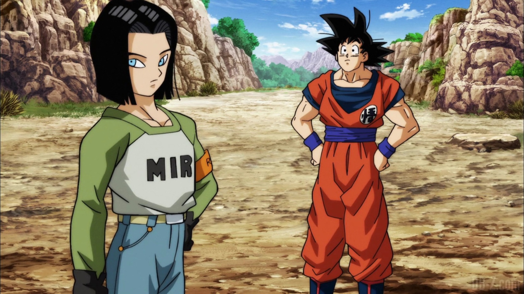 Dragon Ball Super Episodes 85 89 Review Round Up The Geekiverse